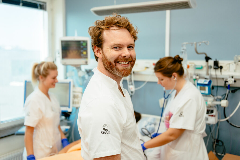 Skåne Care offer Healthcare consulting services